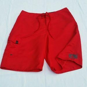 Red O'Neill Board Shorts - 32W